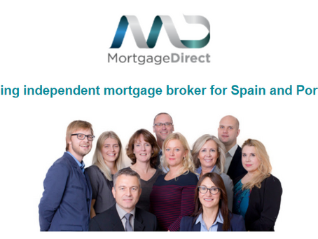 End of Year Newsletter From our Spanish Mortgage Provider