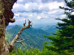mountain shot 2