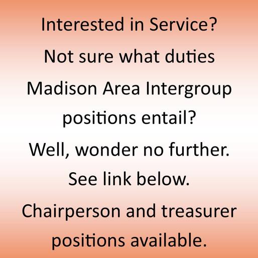 Intergroup Position Descriptions