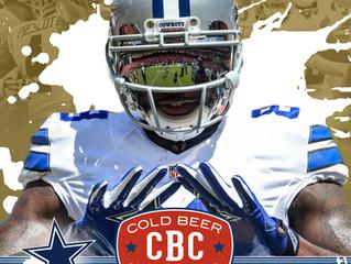 Dallas Cowboys Watch Party