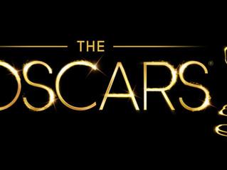 Oscar Watching Party! Sunday Feb. 28th