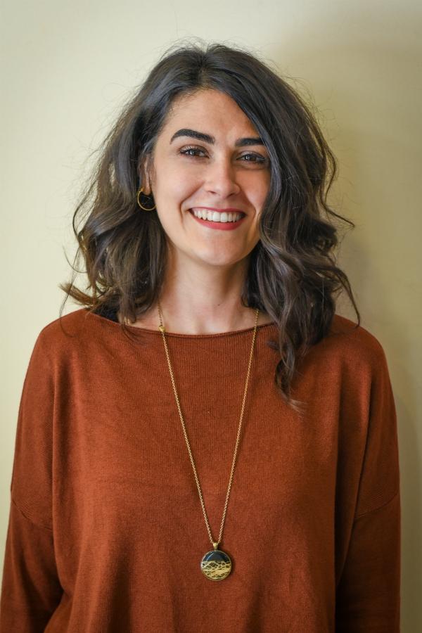Manuela Perria