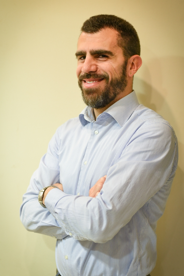 Marco Loi