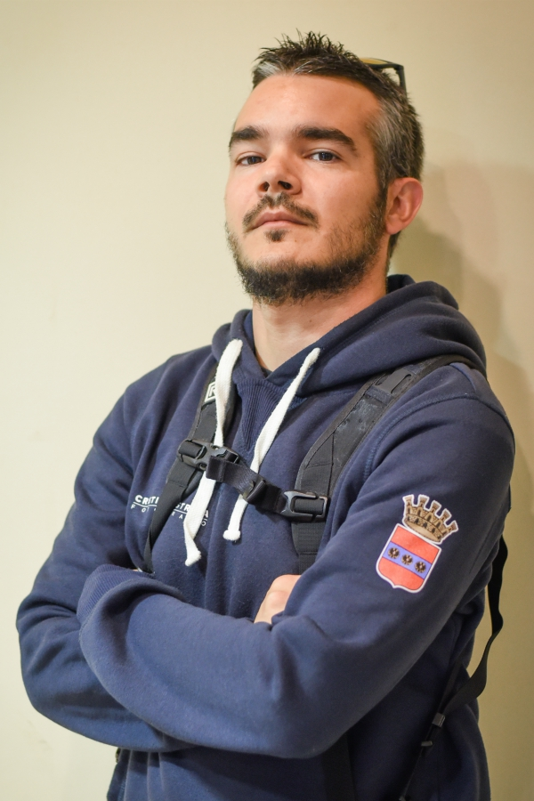 Cristian Strina