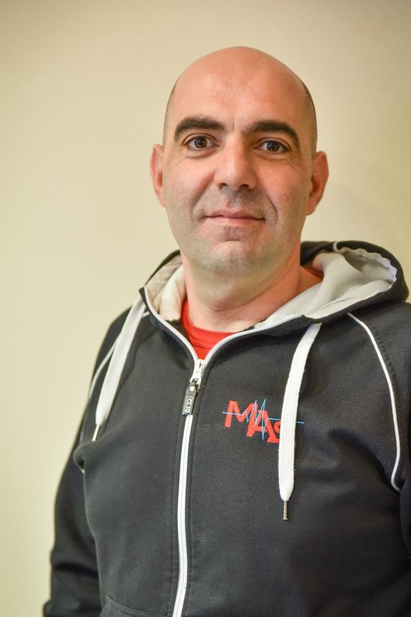 Paolo Cabriolu