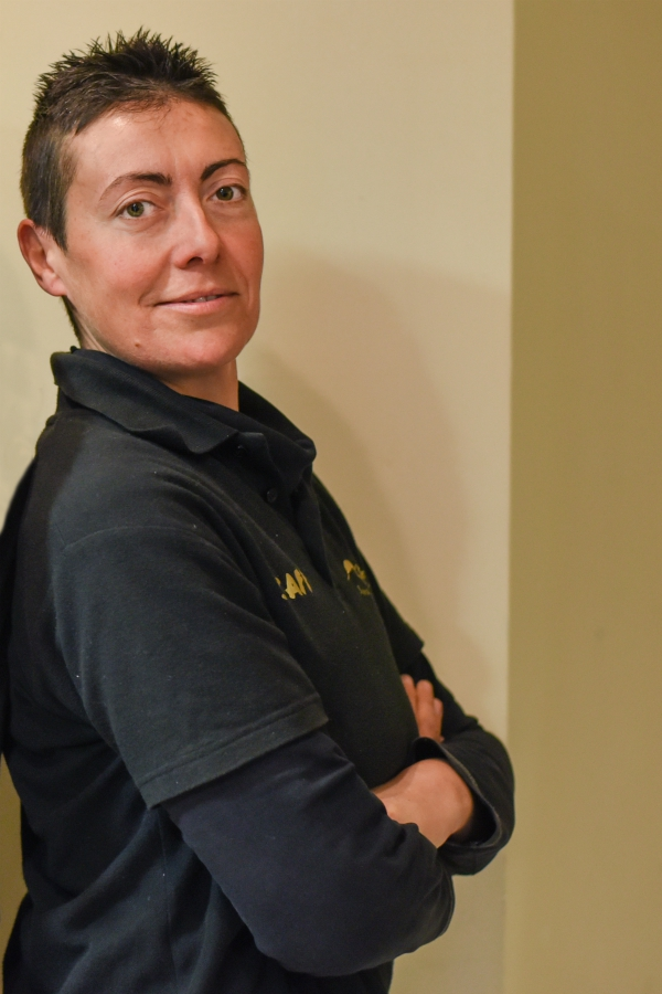 Roberta Baraglia