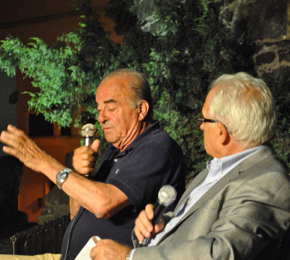 Liberevento 2012
