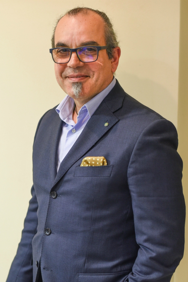 Claudio Moica