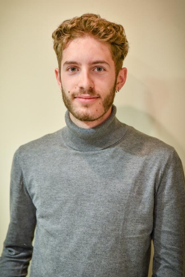 Francesco Tocco