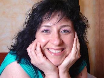 רונית דוד לוי מתקשרת מיסטיקנית