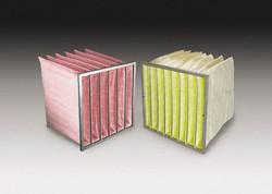 Pocket / Bag Filters