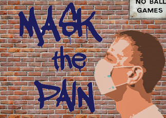 Mask the Pain