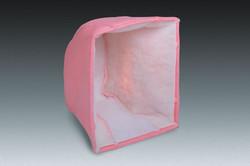 Cube Pocket Filters