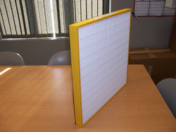 "2"" Mini Pleat High Efficiency Filter"