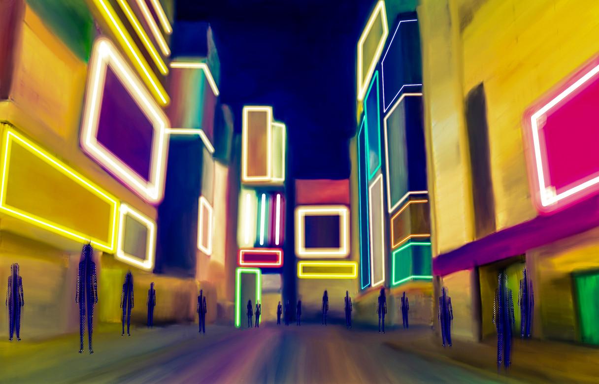 Inner City Souls
