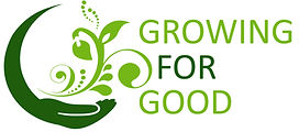 Growing For Good Logo