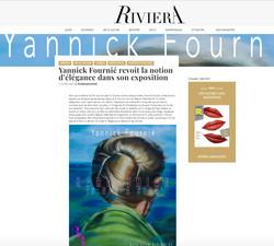 RIVIERA Magazine / Mai 2018