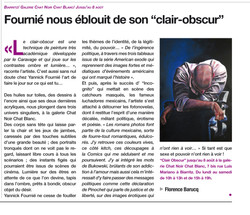 SEMAINE  du PB / FRANCE / June 2014