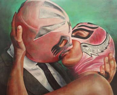 Never Kiss
