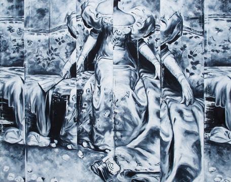 La Femme ( Giacomo Grosso Tribute)