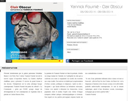ART ACTUEL / France / June 2014