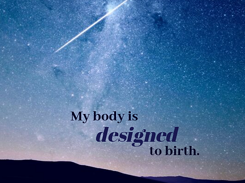 Designed to Birth