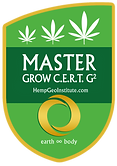 HGI Master Grow CERT G2 Program