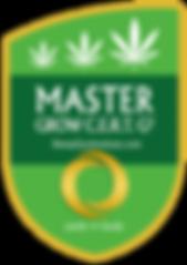 Hemp Geo Institute, LLC., Master Grow CERT G2