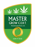 HGI Master Grow CERT Program