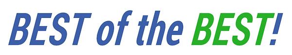 Hemp Geo Institute - Best of the Best
