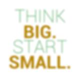 Hemp Geo Institute, LLC., Think Big Start Small