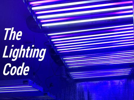 Lighting Code 101