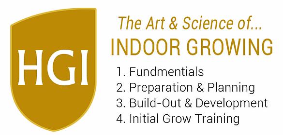 Hemp Indoor Growing