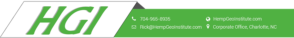 Hemp Geo Institute, Contact Information - Cannabis