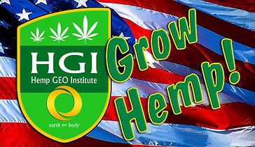 Hemp Geo - Grow Hemp