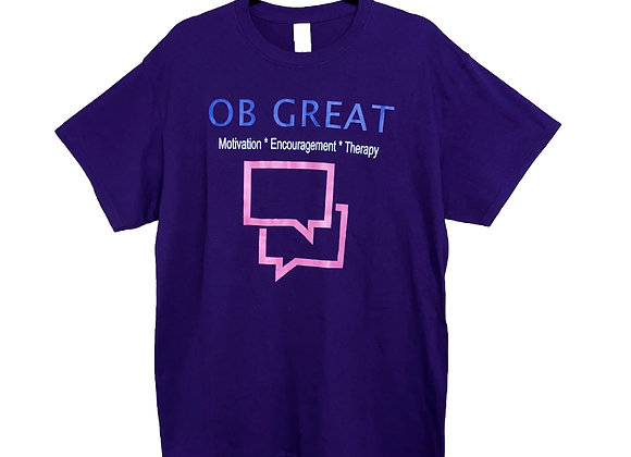 OB Great T-Shirt