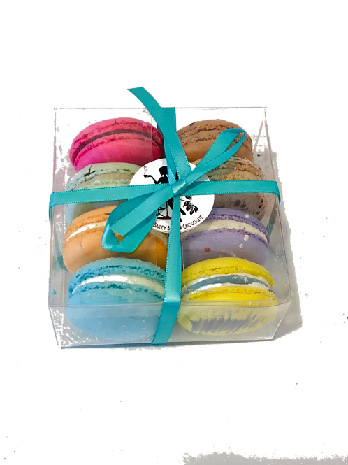 Summer Special Macarons