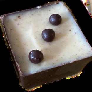 Vanilla Spiced Chai