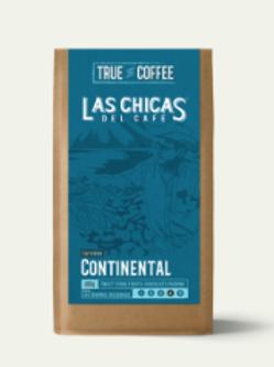 LAS CHICAS Continental