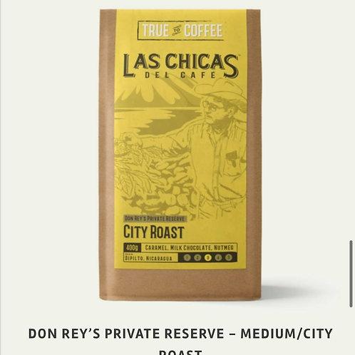LAS CHICAS Don Reys/Medium Roast