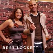 Brett Lockett