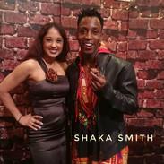 Shaka Smith