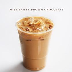 MBBC ice coffee