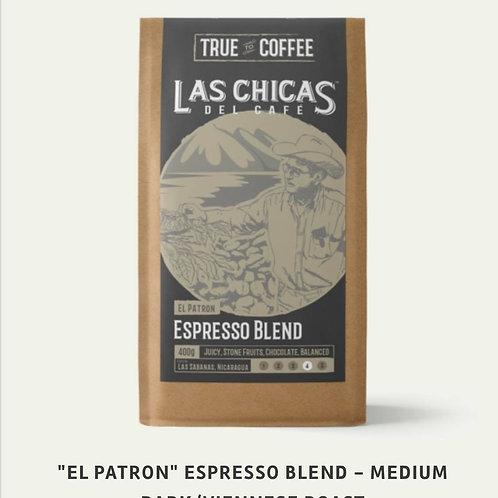 LAS CHICAS Espresso Blend