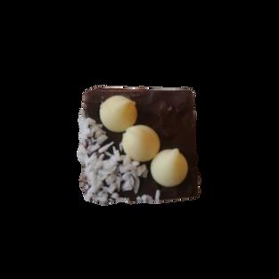 Spanish Coconut Latte