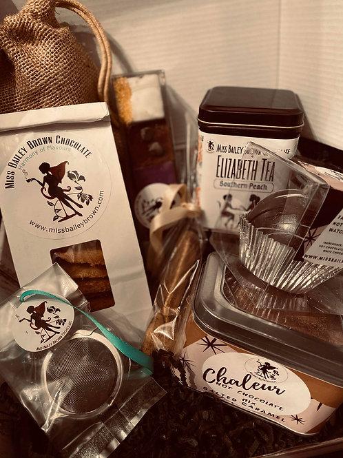 Harmony Winter Gift Box