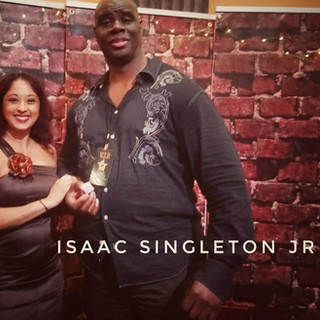 Isaac Singleton Jr