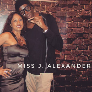 Miss J Alexander