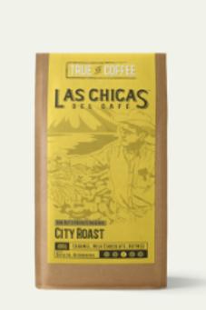 LAS CHICAS City Roast