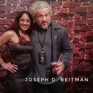 Joseph D Reitman